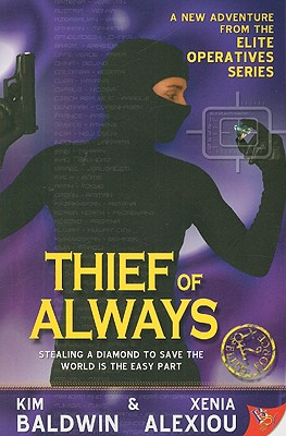 Thief of Always - Baldwin, Kim, and Alexiou, Xenia