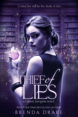Thief of Lies - Drake, Brenda