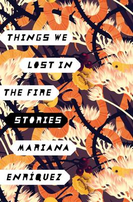 Things We Lost in the Fire: Stories - Enriquez, Mariana