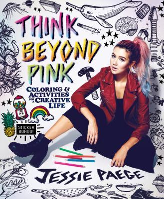 Think Beyond Pink - Paege, Jessie
