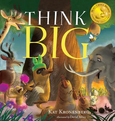 Think Big - Kronenberg, Kat