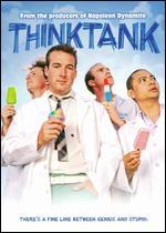 Think Tank - Brian Petersen