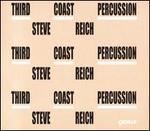 Third Coast Percussion & Steve Reich