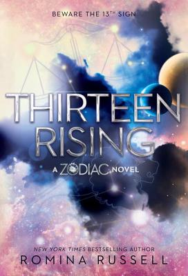 Thirteen Rising - Russell, Romina