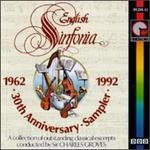 Thirtieth Anniversary 1962-1992