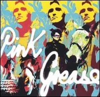 This Is for Real - Pink Grease