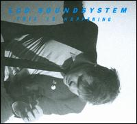 This Is Happening - LCD Soundsystem