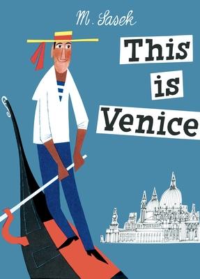 This Is Venice - Sasek, M