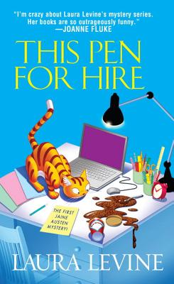 This Pen For Hire - Levine, Laura