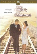 This Property Is Condemned - Sydney Pollack