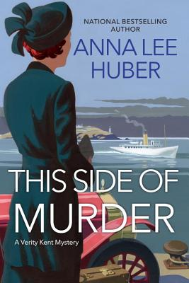 This Side of Murder - Huber, Anna Lee