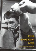 This Sporting Life [2 Discs] [Criterion Collection]