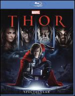 Thor [Blu-ray] - Kenneth Branagh