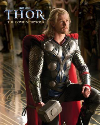 Thor Movie Storybook - Rudnick, Elizabeth