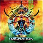 Thor: Ragnarok [Original Motion Picture Soundtrack]