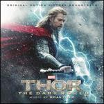 Thor: The Dark World [Original Motion Picture Soundtrack]