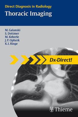 Thoracic Imaging - Galanski, Michael
