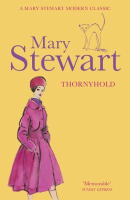 Thornyhold - Stewart, Mary