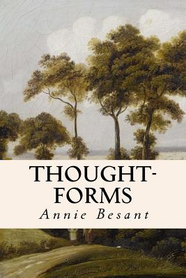 Thought-Forms - Besant, Annie