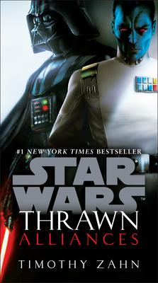 Thrawn: Alliances (Star Wars) - Zahn, Timothy
