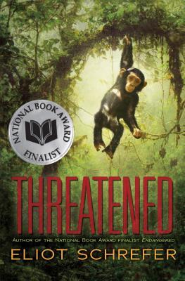 Threatened - Schrefer, Eliot
