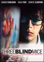 Three Blind Mice - Mathias Ledoux