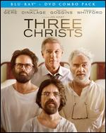 Three Christs [Blu-ray] - Jon Avnet