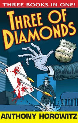 Three Of Diamonds - Horowitz, Anthony