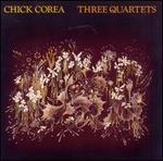 Three Quartets [Bonus Tracks]