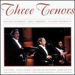 Three Tenors [Pegasus]