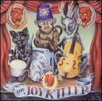 Three - The Joykiller