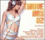 Thrivemix, Vol. 2: Mixed by Vic Latino