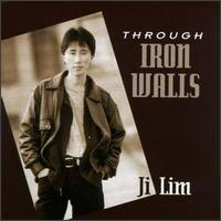 Through Iron Walls - Ji Lim