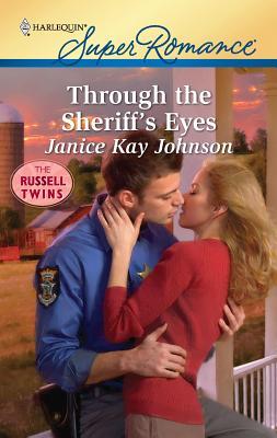 Through the Sheriff's Eyes - Johnson, Janice Kay
