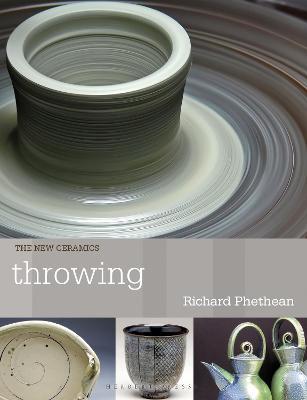 Throwing - Phethean, Richard