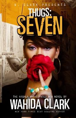 Thugs: Seven - Clark, Wahida