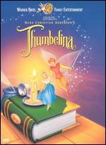 Thumbelina [WS/P&S]
