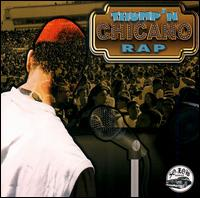 Thump'n Chicano Rap - Various Artists