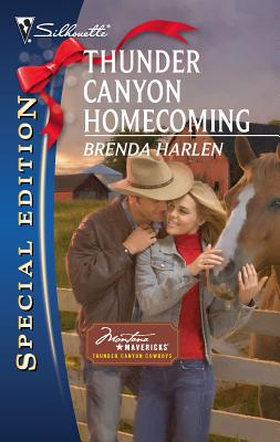 Thunder Canyon Homecoming - Harlen, Brenda