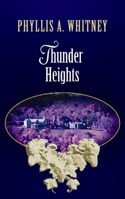 Thunder Heights - Whitney, Phyllis A
