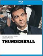 Thunderball [Blu-ray] - Terence Young