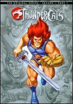 Thundercats: Season 1, Part 1 [2 Discs]
