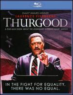 Thurgood [Blu-ray] - Michael Stevens