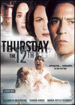 Thursday the 12th [2 Discs] - Charles Beeson