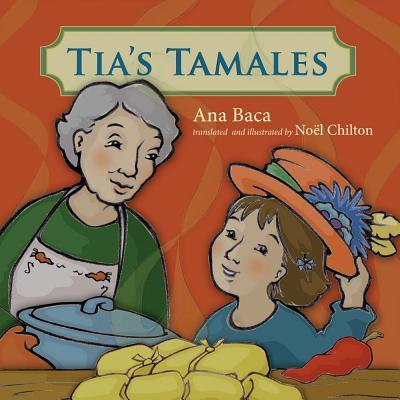 Tia's Tamales - Baca, Ana