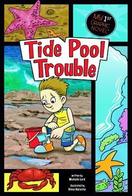 Tide Pool Trouble - Lord, Michelle