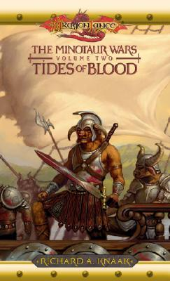 Tides of Blood - Knaak, Richard A