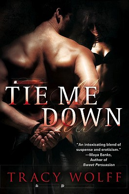 Tie Me Down - Wolff, Tracy