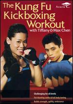 Tiffany and Max Chen: Kung Fu Kickboxing Workout
