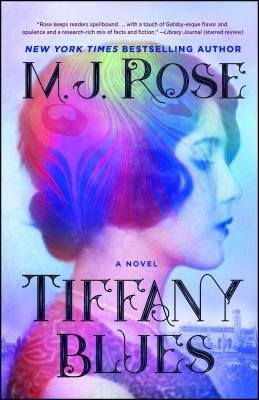 Tiffany Blues - Rose, M J